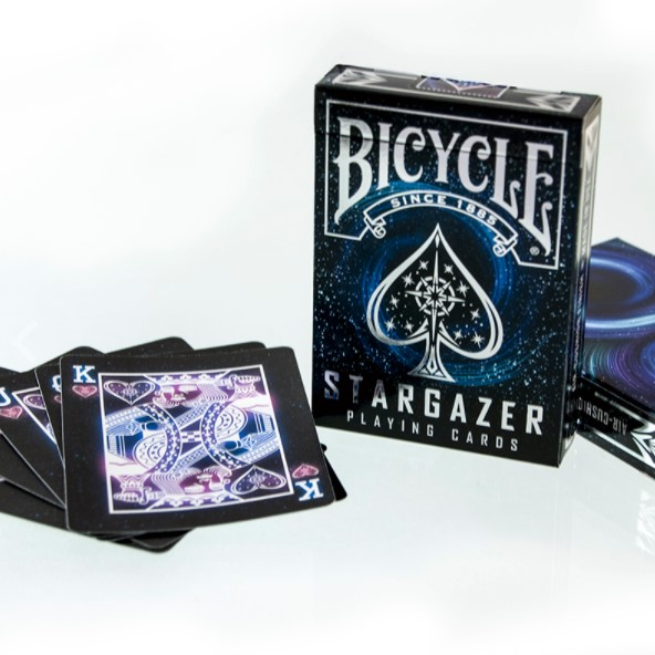 Bicycle Stargazer Card Deck