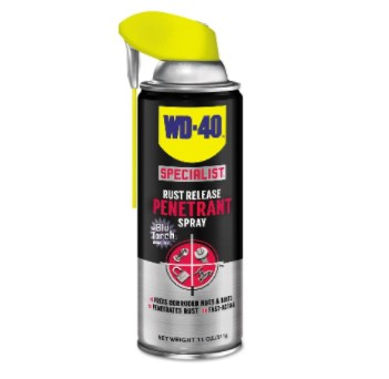 WD-40 Specialist Rust Release