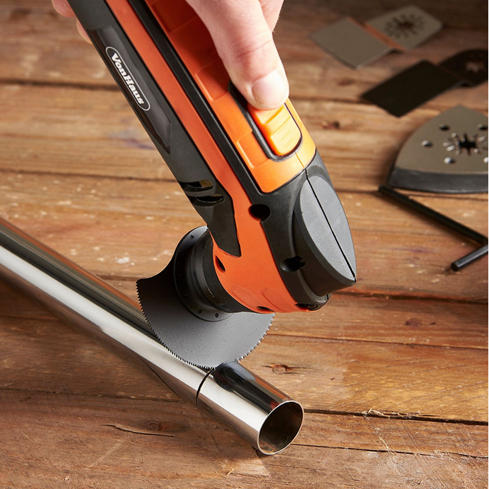 VonHaus Multi Purpose Oscillating Tool
