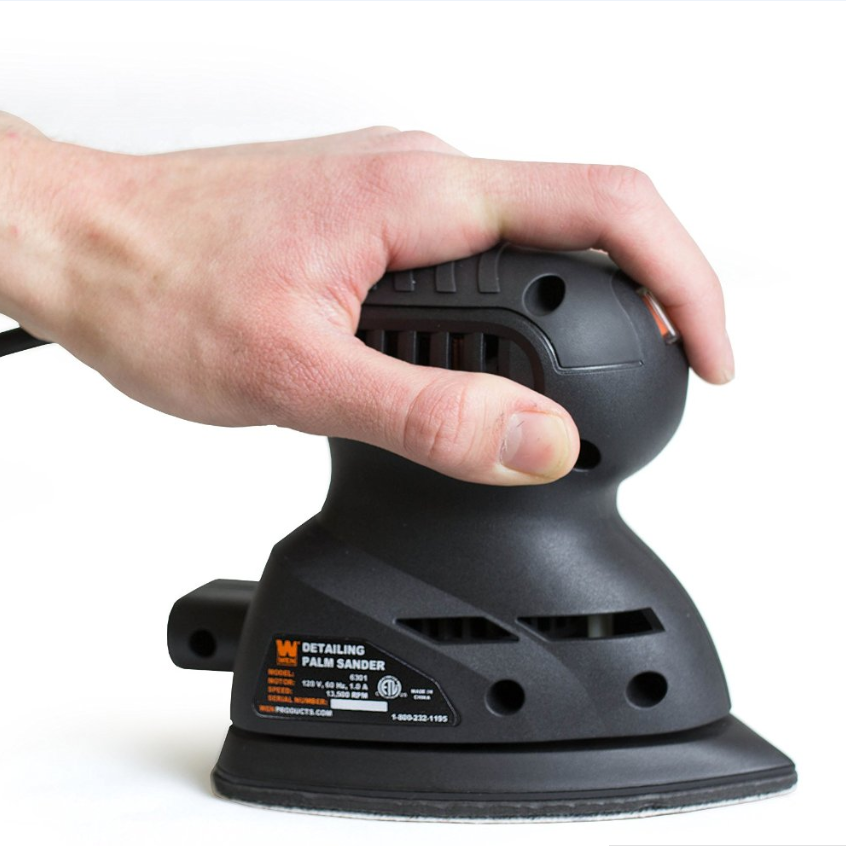 WEN Electric Detailing Palm Sander