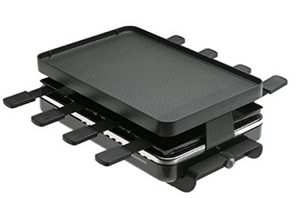Swissmar Classic Raclette Party Grill