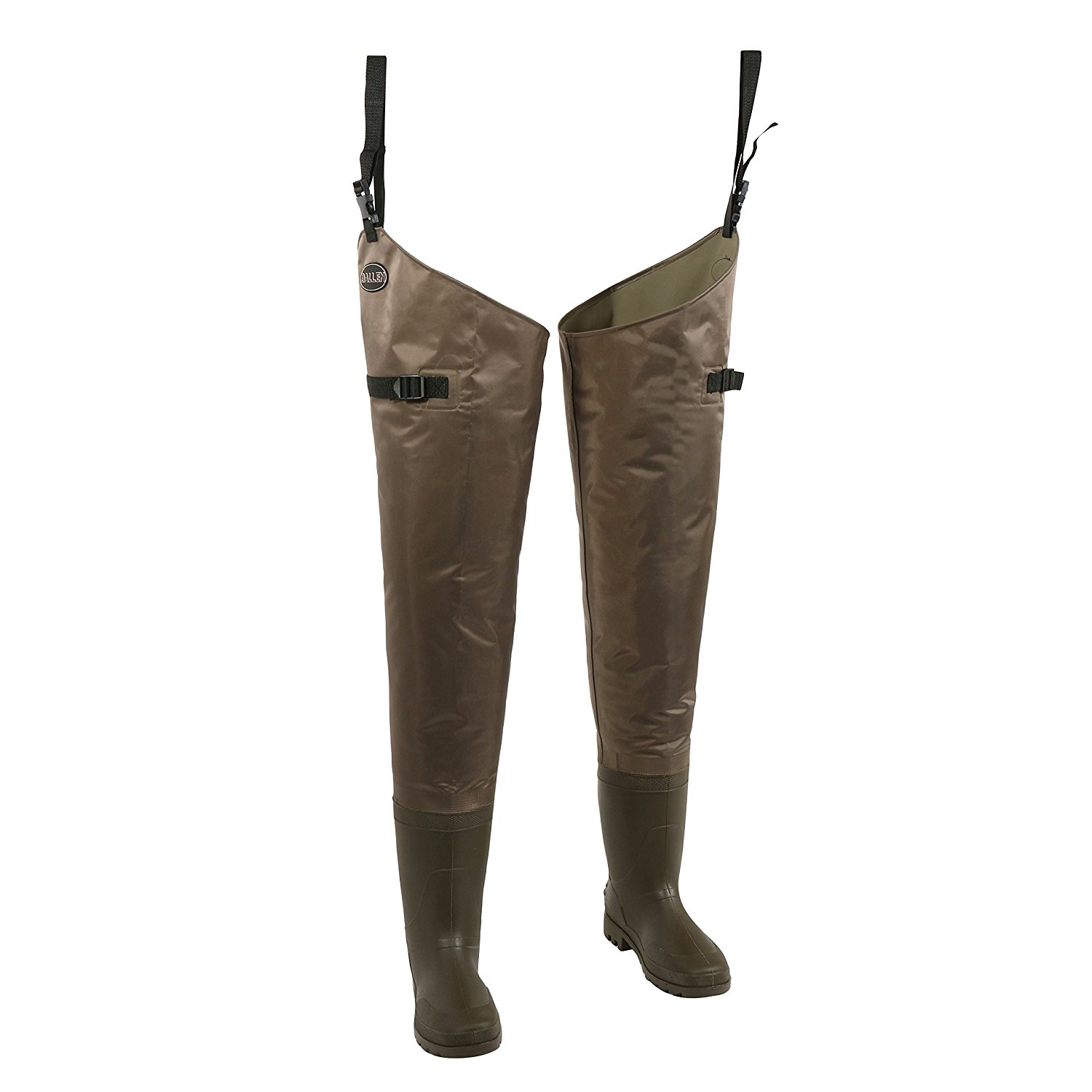 Allen Company Black River Hip Waders