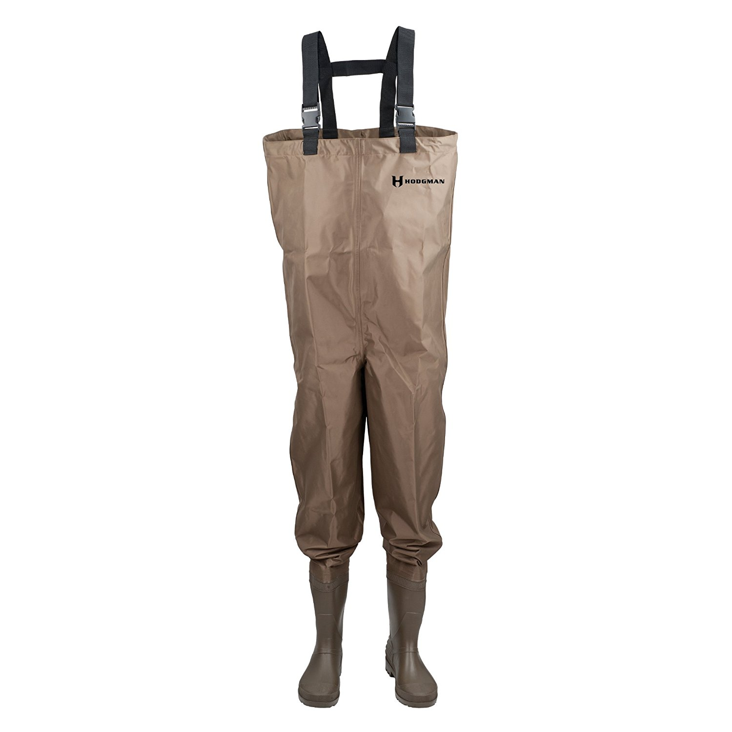 Hodgman Mackenzie Cleat Chest Bootfoot Wader