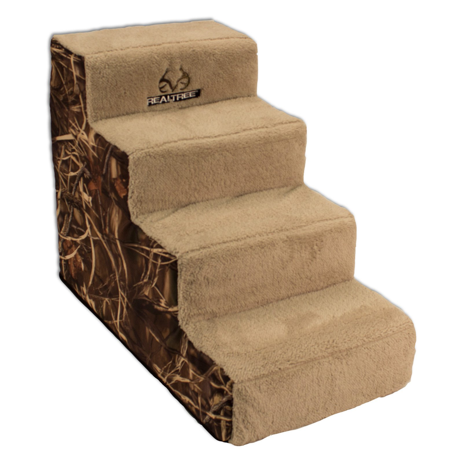Dallas Manufacturing Co. Pet Steps