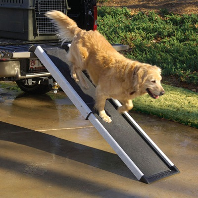 Solvit Versatile Smart Pet Ramp