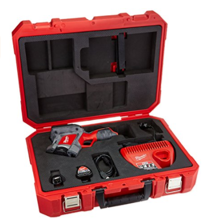 Milwaukee M12  Thermal Imager Kit