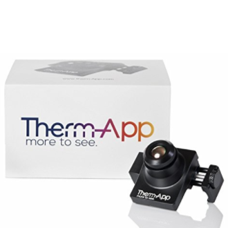 Therm-App Thermal Imaging Device