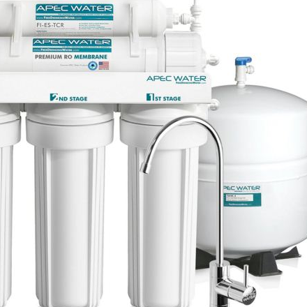 Apec Drinking Water System