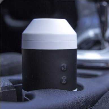 ZAQ Tour The Ultimate Road Trip Diffuser