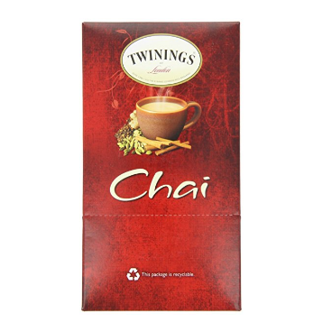 Twinings Chai Tea Keurig K-Cups