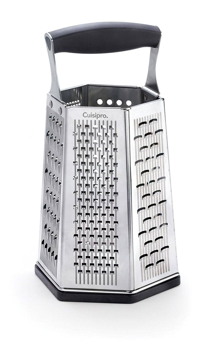 Cuisipro 6-Sided Box Grater