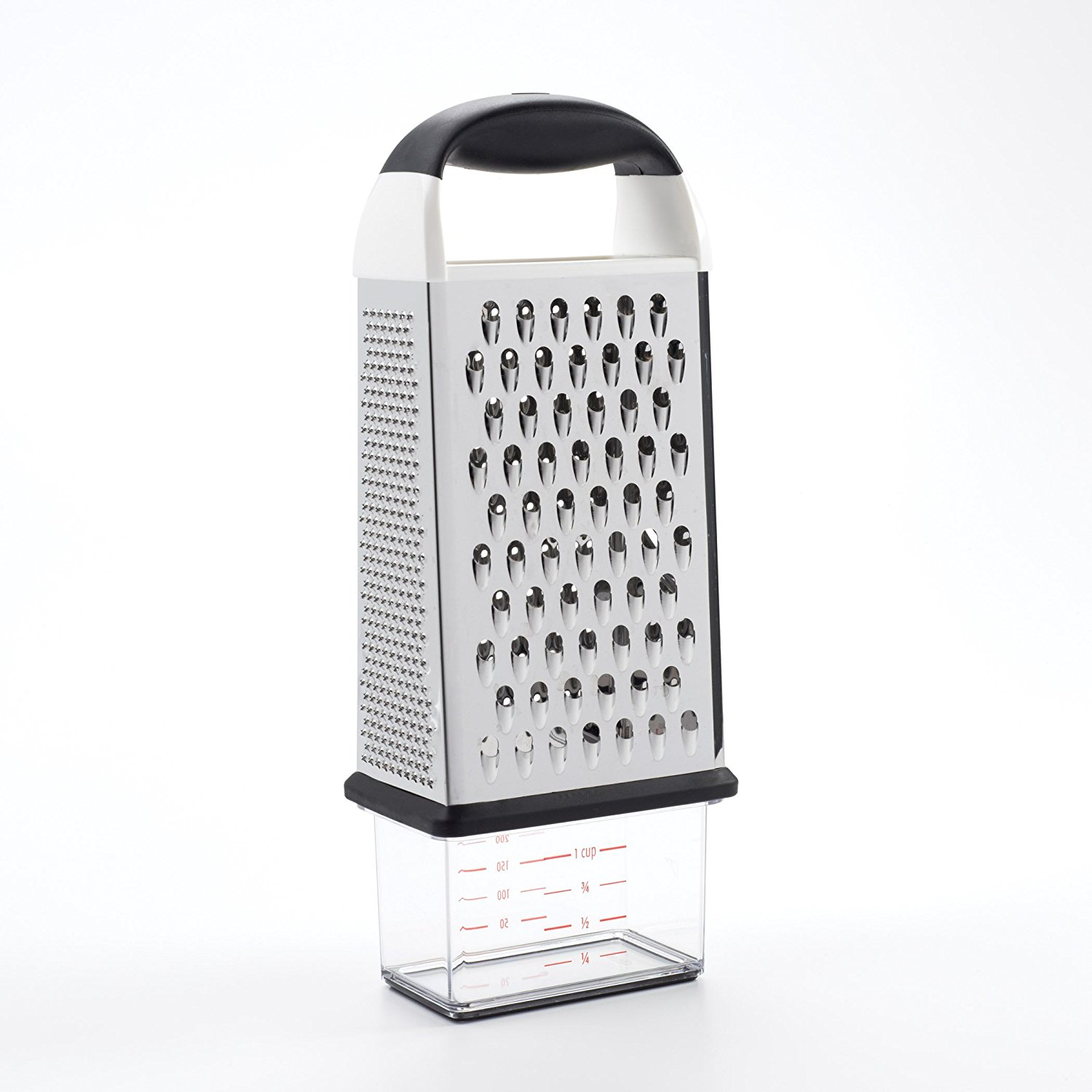 OXO 4-Sided Good Grips Box Grater