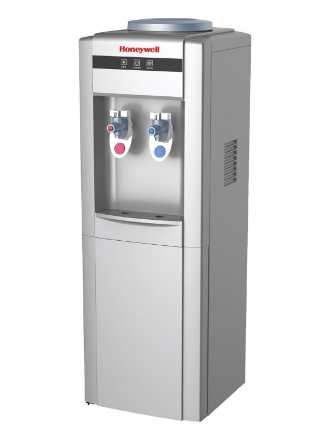 Honeywell Freestanding Hot and Cold Water Dispenser