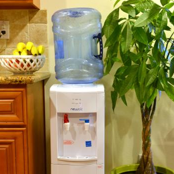 NewAir Hot and Cold Water Cooler
