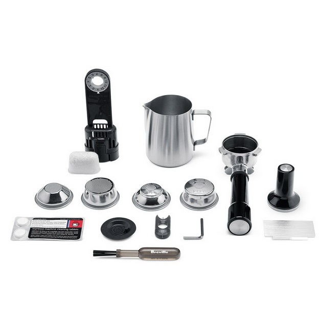 Breville Barista Express Machine