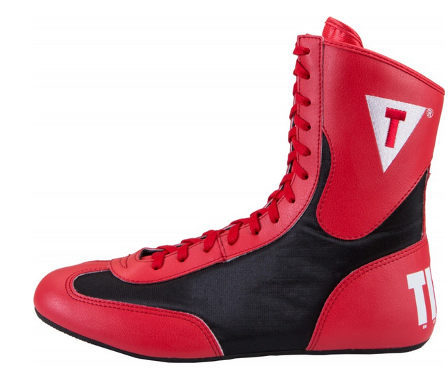 Title Boxing Speed-Flex Encore Mid Boxing Shoes