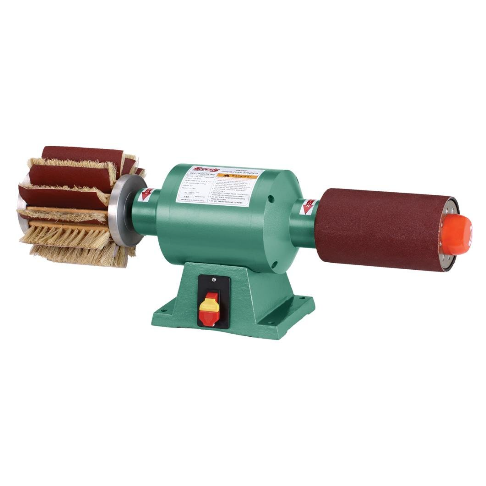 Grizzly Drum/Flap Sander