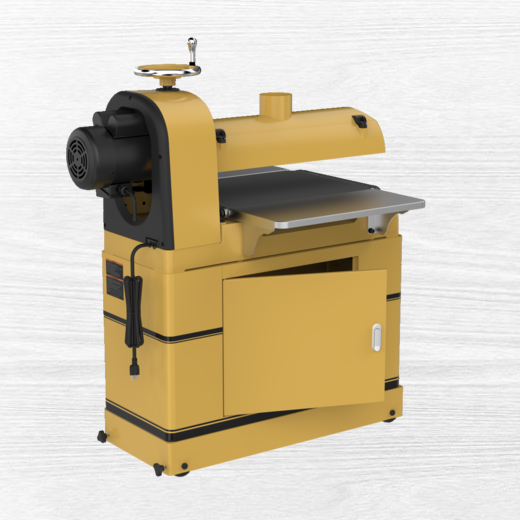 Powermatic 1-3/4 HP Drum Sander
