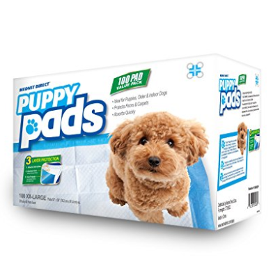 Mednet Direct XX-Large Puppy Pads