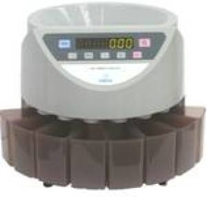 Ribao CS-100 Coin Sorter and Counter