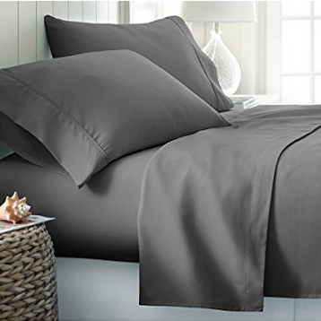 Beckham Luxury Linens Hotel Collection King Sheets
