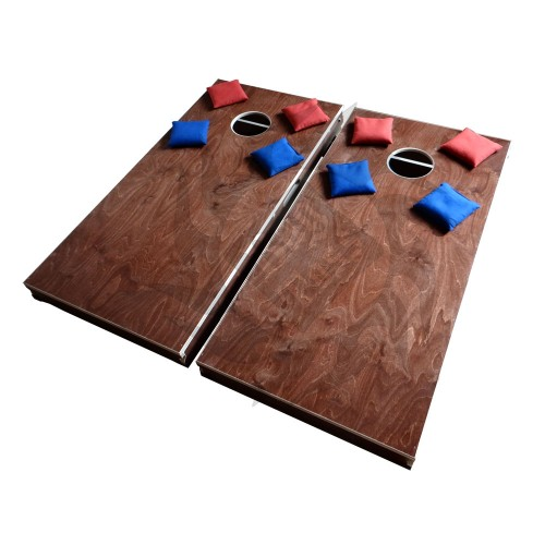 Vorticy Bag Toss Cornhole Game Set