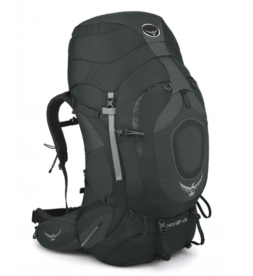 Osprey Xenith 105 Hiking Backpack