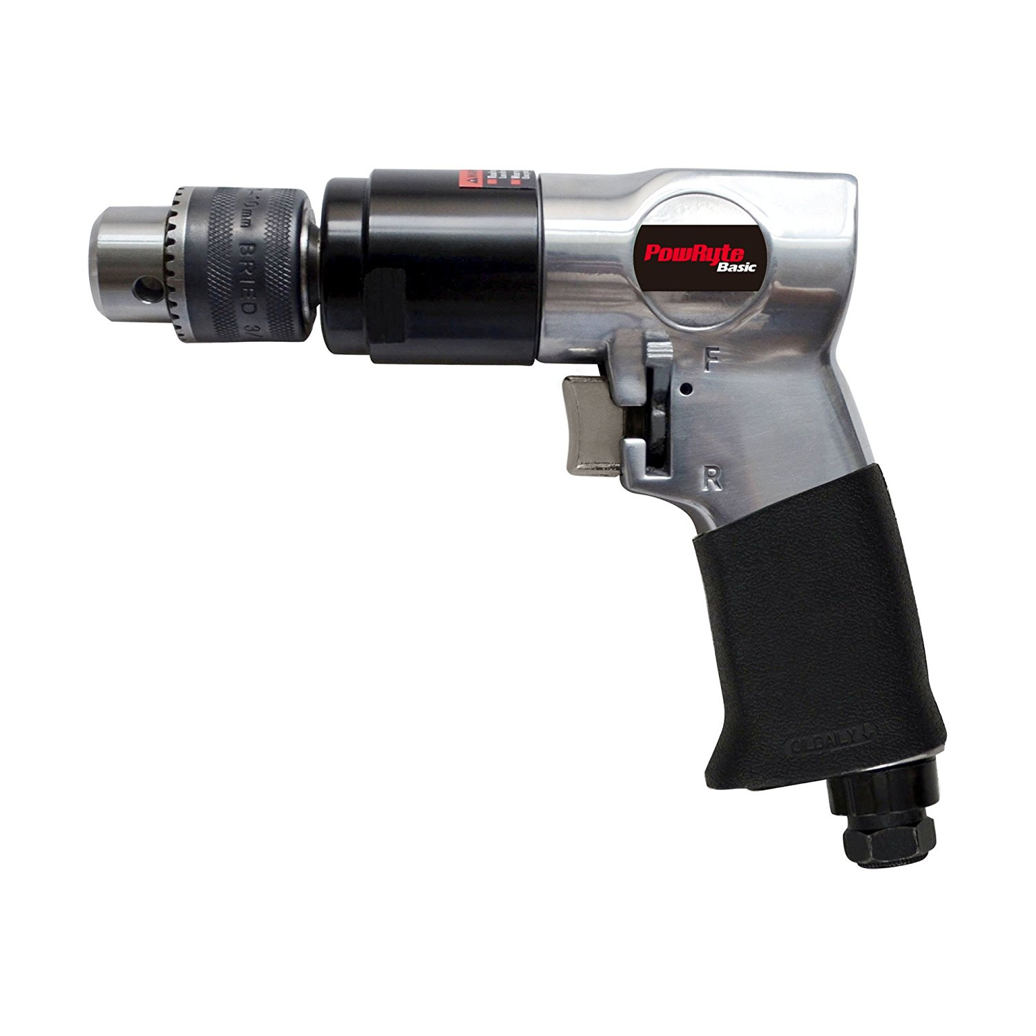 PowRyte Basic 3/8-Inch Reversible Air Drill
