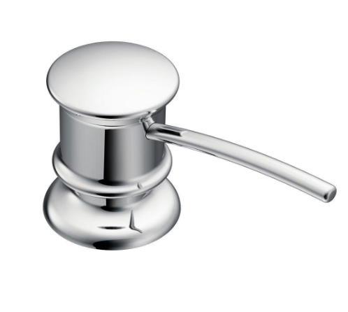 Moen Soap and Lotion Dispenser