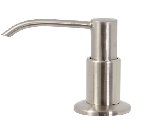 Premier Deck-Mounted Soap Dispenser