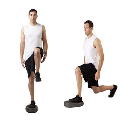 TheraBrand Balance and Stability Trainers Pad