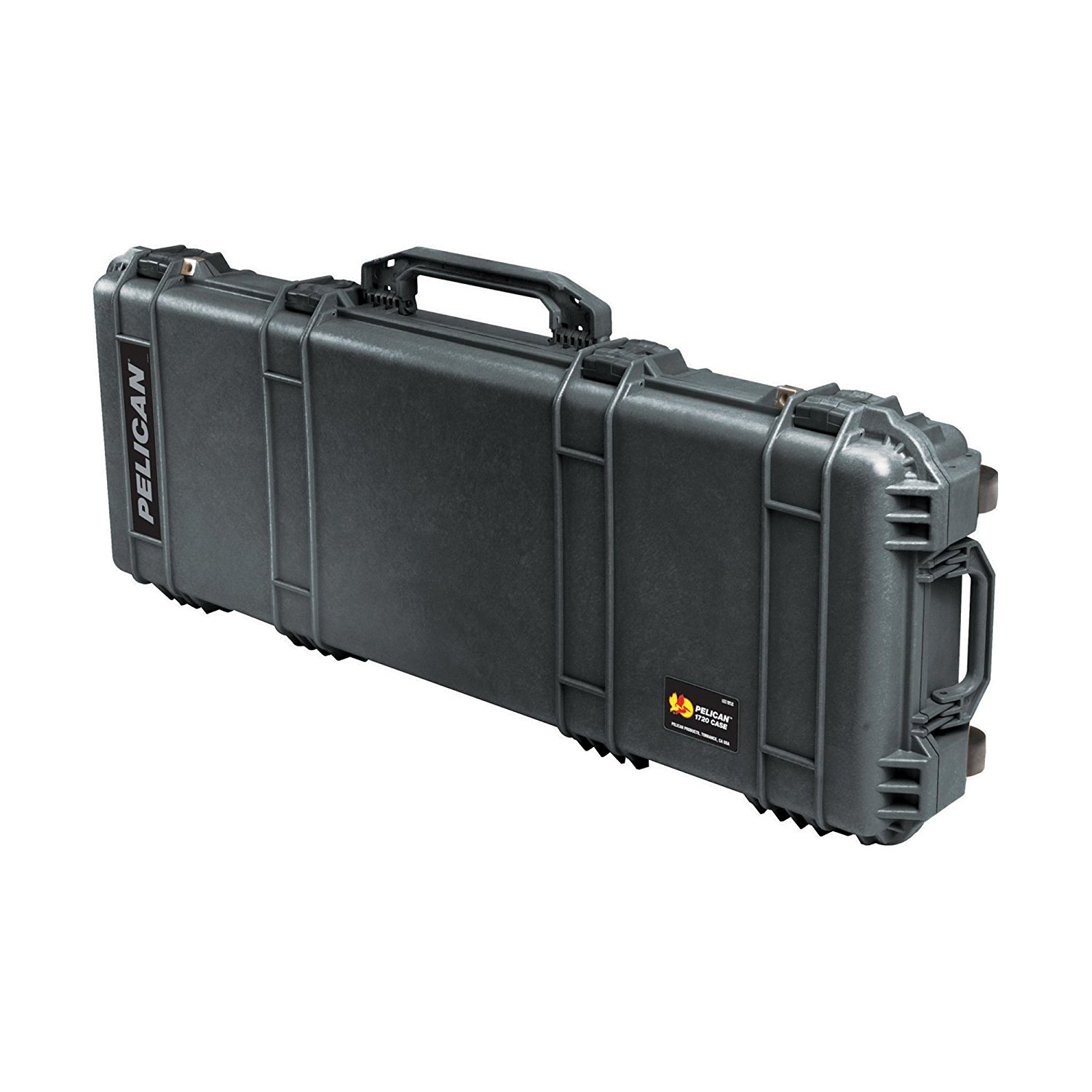 Pelican 1720 Wheeled Rifle Case