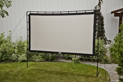 Camp Chef Portable Home Projection Screen