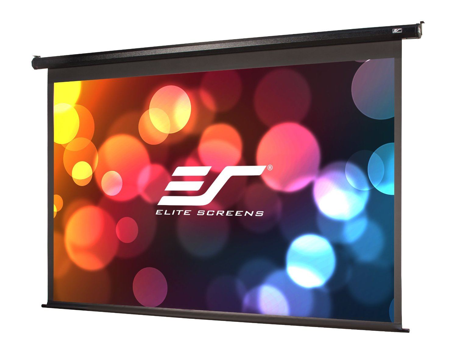 Elite Screens Electric Series Projector Screen
