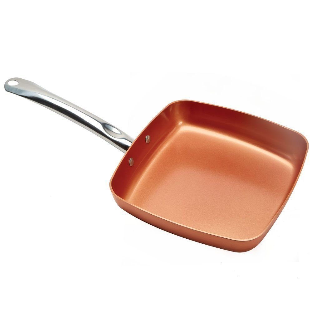 Best Copper Pan Reviews Of 2019 At Topproducts Com