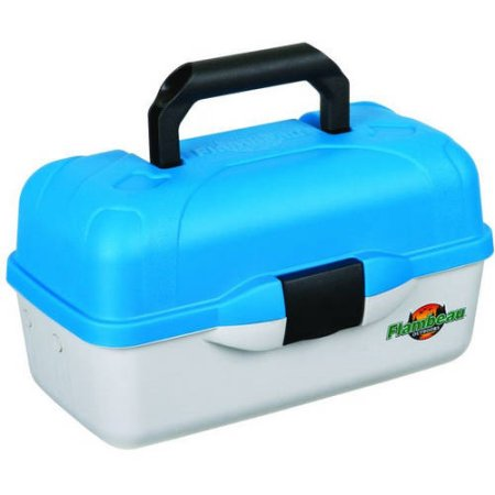 Flambeau Tackle 2 Tray Tackle Box