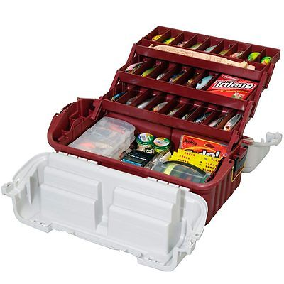 Plano Flip Side 3-Tray Tackle Box