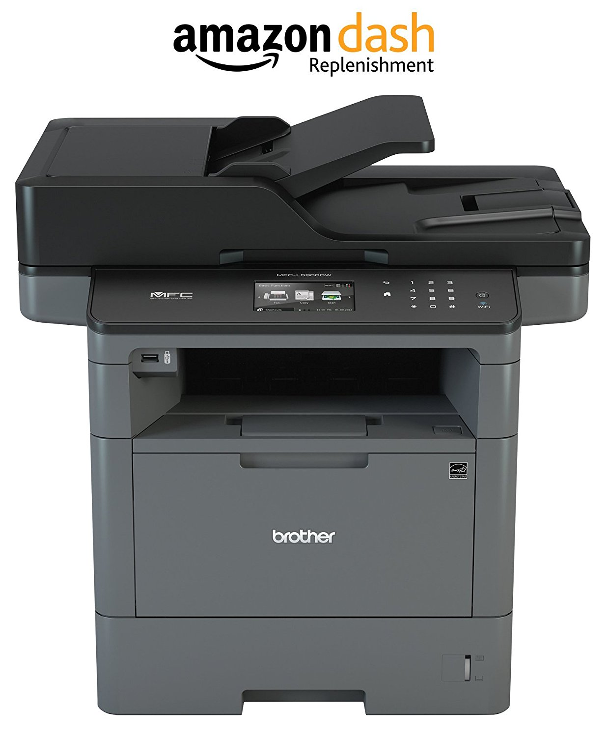 Brother All-In-One Office Printer