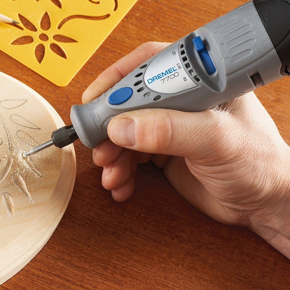 Dremel MultiPro Cordless Rotary Tool