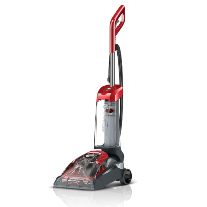 Dirt Devil Quick & Light™ Carpet Washer