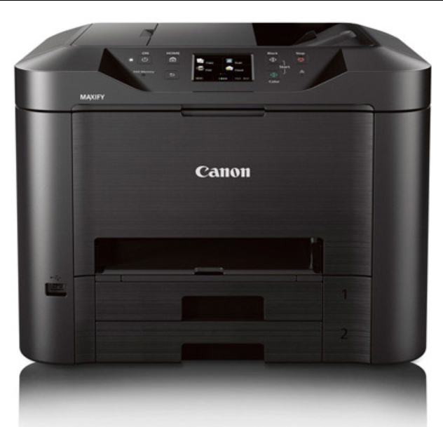 Canon MAXIFY MB5320 Wireless Small Office All-In-One Printer