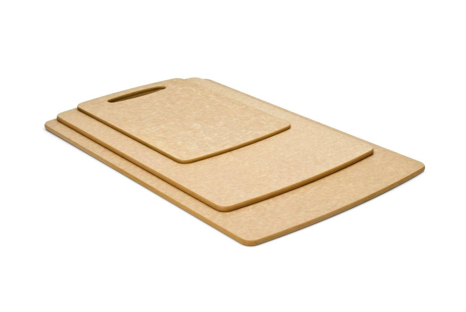 Epicurean Prep Series Big Cutting Boards – Available in Several Sizes and 2 Colors