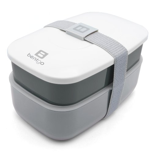 Bentgo All-in-One Stackable Bento Box