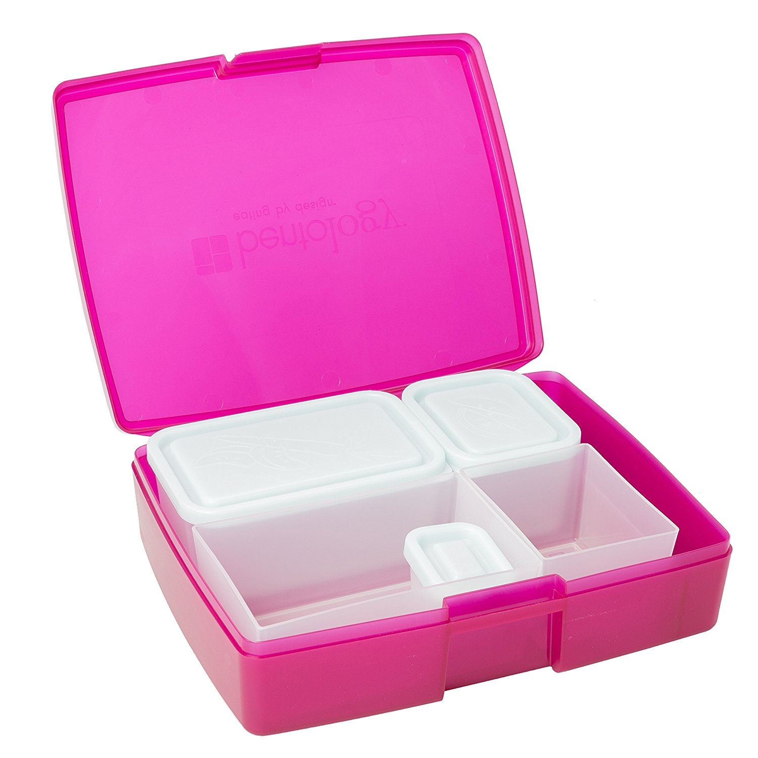 Bentology Lunch Box Kit