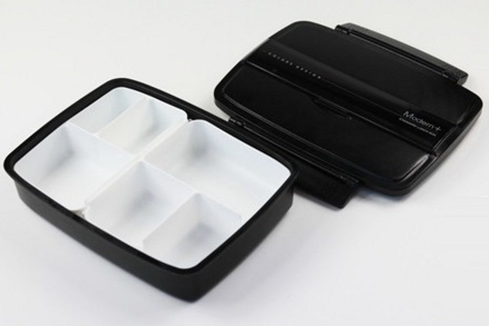 Skater Japanese Traditional Bento Box
