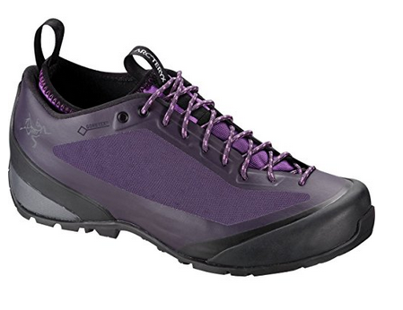 Arc'teryx Women's Acrux GTX Approach Shoes with Weather Protection -  Available in 4 colors and Multiple Sizes