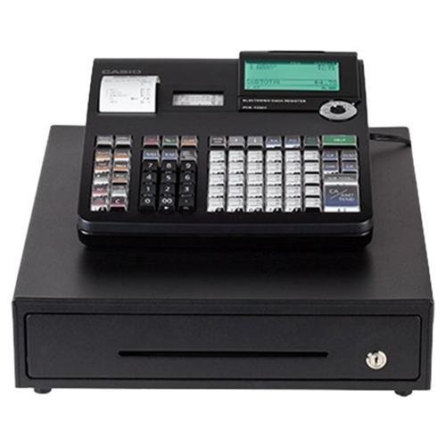 Casio PCR-T2300 Electronic Cash Register