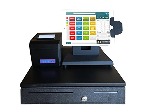 Datio Bluetooth POS Cash Register