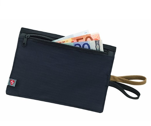 Lewis N. Clark RFID-Blocking Travel Wallet