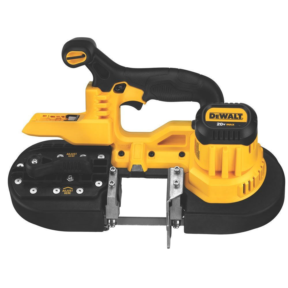 DEWALT Lithium-Ion Band Saw
